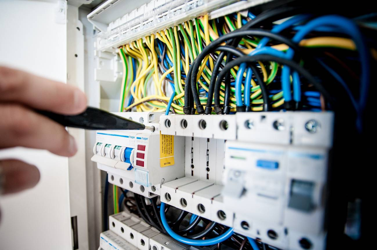 Alva Fusion Electrical Testing and Verification