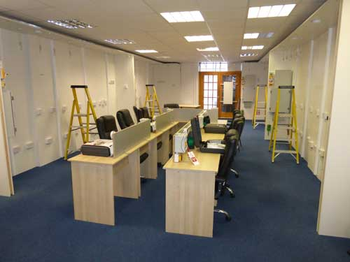 Alva Fusion Training Centre